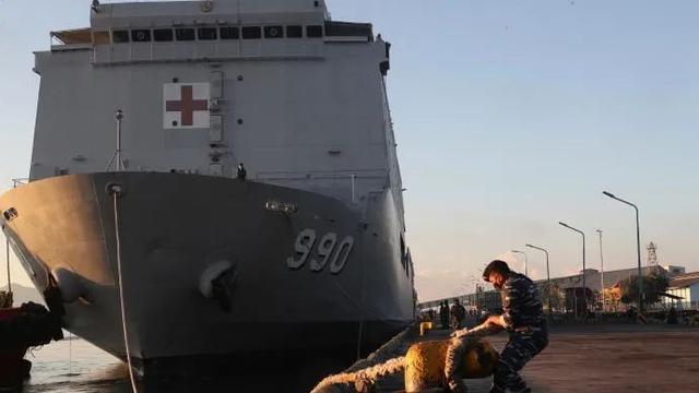 """印尼正式宣布,失联潜艇""""沉没"""""""