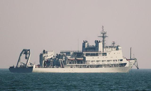 """印尼终于确认""""楠加拉""""号沉没,为什么潜艇确认沉没这么麻烦?"""