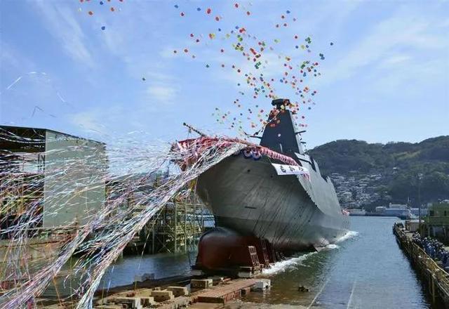 """日本加大力度插手南海,拉拢印尼卖军备,纠结多国组建""""小北约"""""""