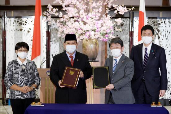 东南亚传来坏消息:印尼热情拥抱日本,策划把制造业从中国夺走
