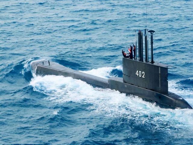 印尼潜艇失事,美国军方搜救为名偷情报,同样屈辱俄罗斯也遭受过