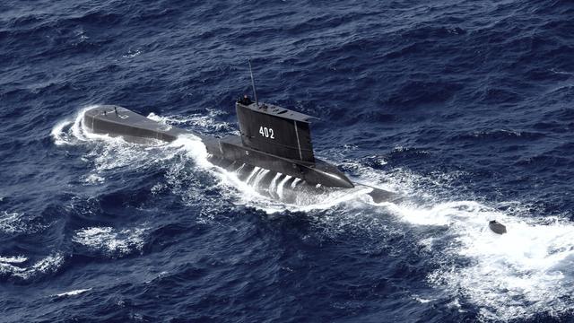 印尼潜艇证实失事,若打捞费用实在贵得惊人