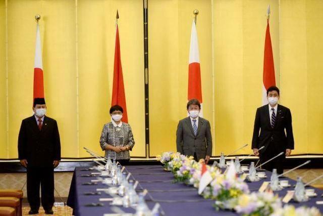 """日本又耍小聪明!印尼被日本""""摆一道"""",印尼当局火速向中国澄清"""