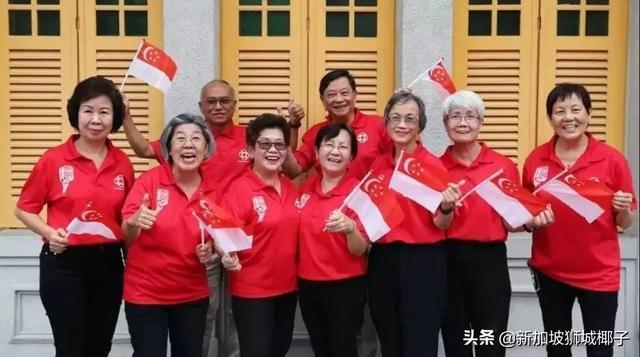 移民新加坡后,难道我以后还要回中国养老吗?