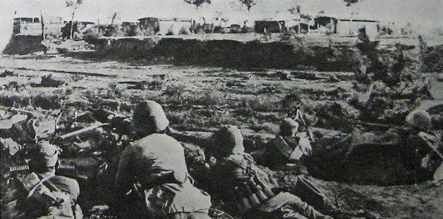 卢胜将军:不畏牺牲英勇斗争,在新加坡被英国殖民者用冰刑折磨