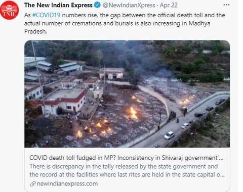 美国人开始帮印度删帖了!但更让人担心还在后面……