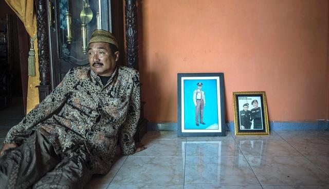 印尼潜艇沉没,断成三截全员罹难!53个家庭破碎,向海军讨说法