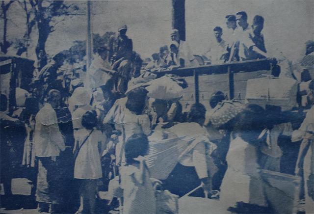 印尼2次排华内幕——美国政府暗中支持、苏哈托转移内部矛盾