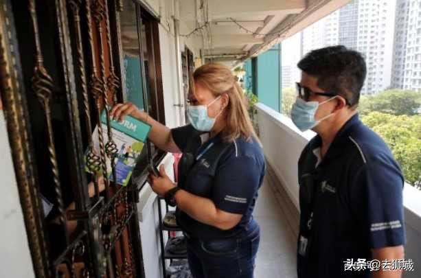 """新加坡抗疫""""第一""""也烦恼,缺劳工,缺新娘,啥都靠进口"""