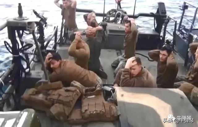 美国又玩火,在全世界最危险海域开枪