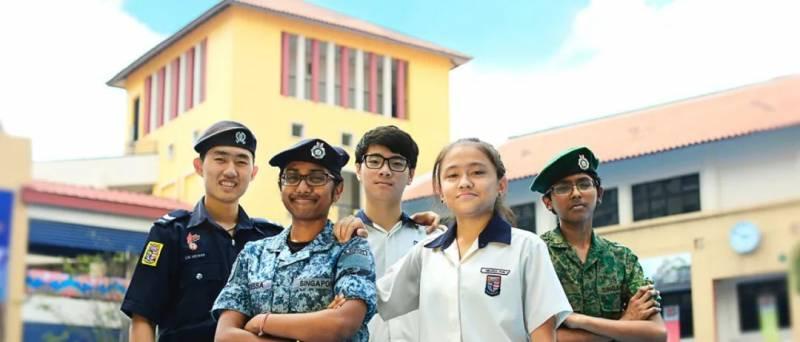 新加坡留学 政府学校、国际学校、本地国际学校,留学新加坡该选哪一个