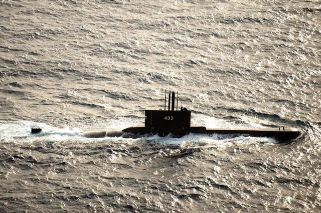 印尼发现失踪潜艇残骸,出事原因中国潜艇也遇到,为何结局悲惨?