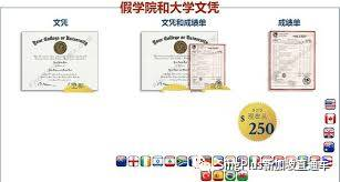 中国学生拿假文凭骗父母拿高薪?且看新加坡和中国如何打假