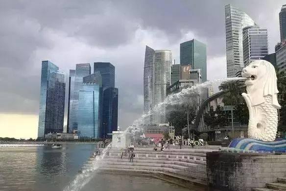 新加坡全攻略,美景、美食、交通