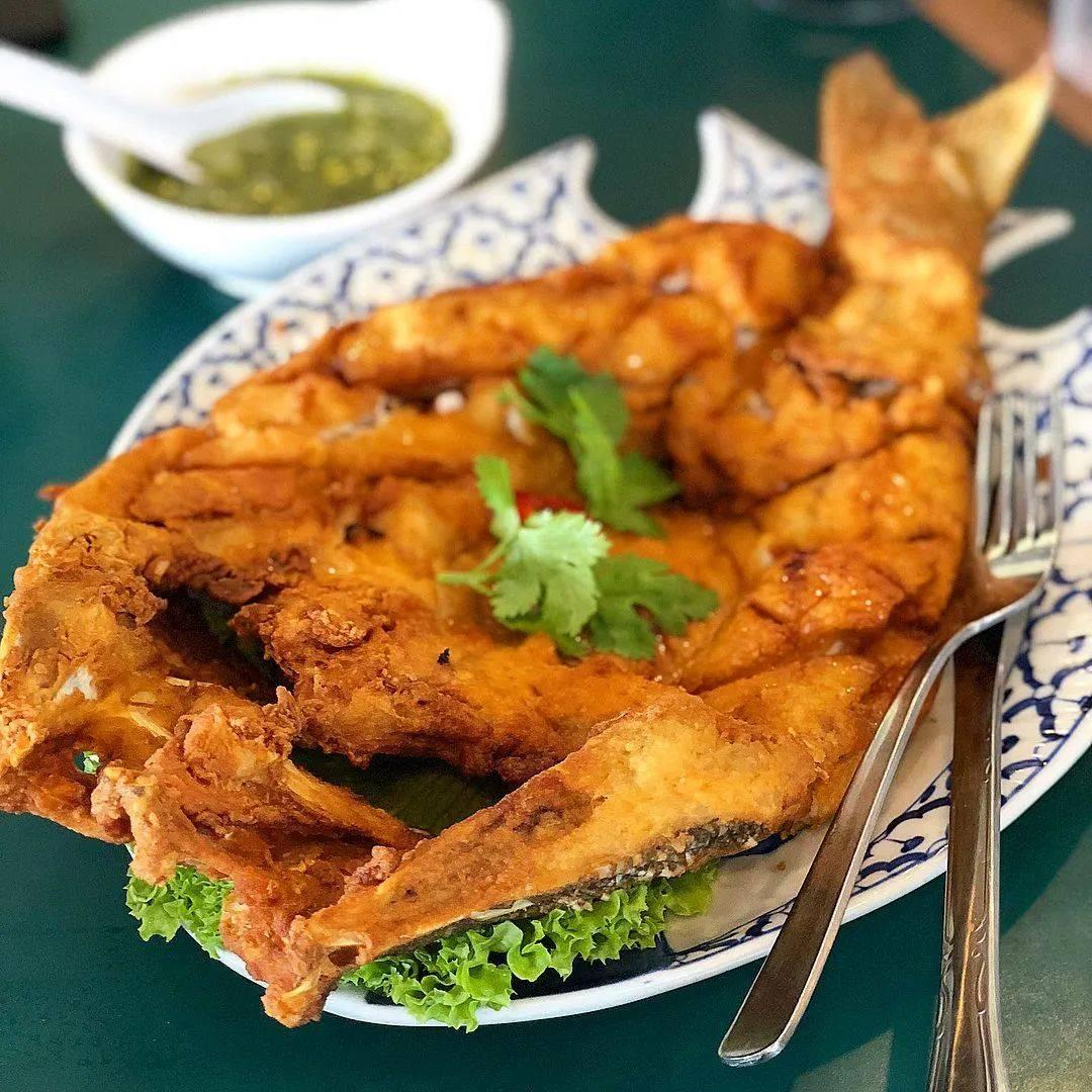 狮城MRT美食 跟我去Bishan的街头走一走,吃上个三天三夜