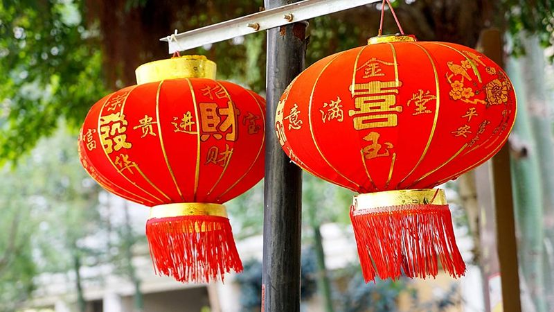 """中国驻新加坡大使馆:春节期间""""非必要、非紧急、不旅行"""""""