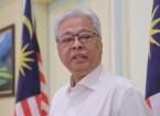 防长:首相明日宣布·有条件行管令结束或延长!