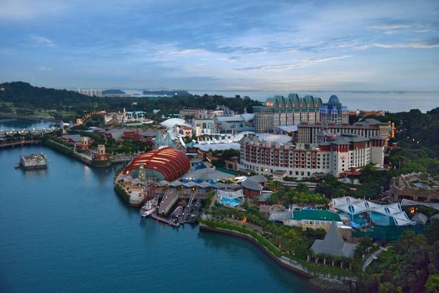 新加坡圣淘沙名胜世界与飞猪达成旗舰店、直营、分销全渠道合作
