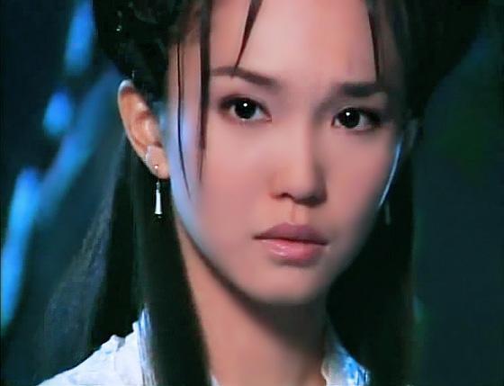 """童年的古装女神竟然是外国人?盘点那些惊艳众人的""""新加坡美女"""""""