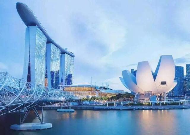 新加坡留学:离家近的亚洲最强名校就在这里