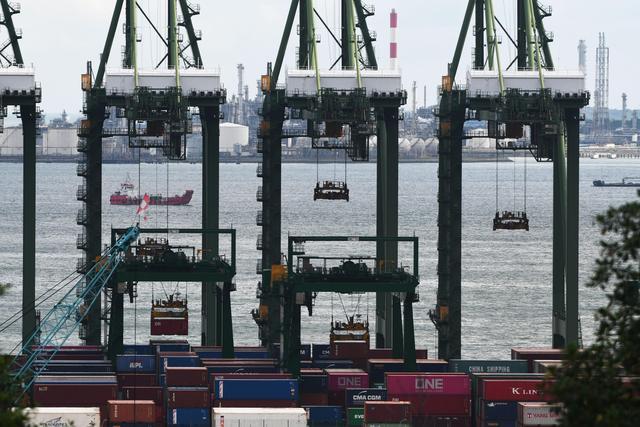 新华财经|6月新加坡制造业产出同比增幅扩大