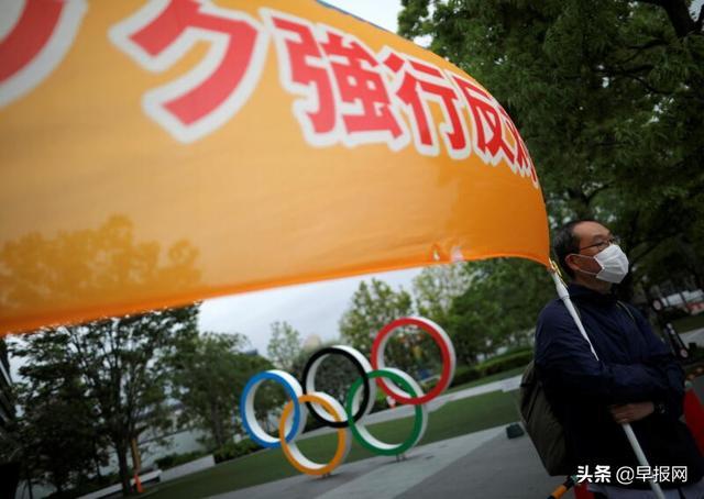 特稿:奥运办不办?日本里外不是人