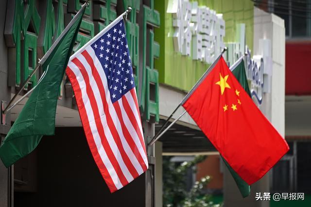 于泽远:华为能否扛住美国穷追猛打?