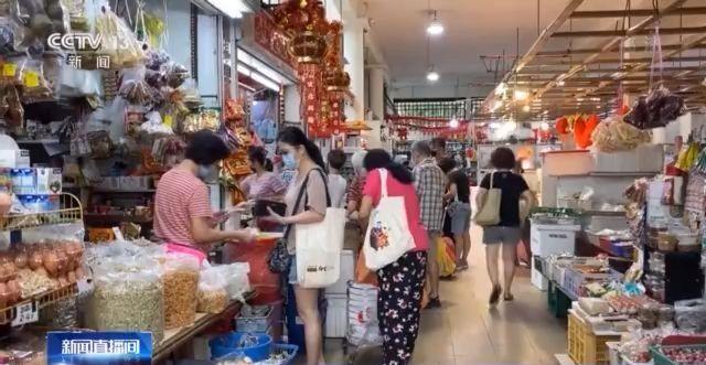 暴发聚集性感染 新加坡关闭最大水产批发市场