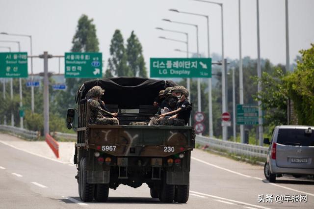 朝鲜突然发难究竟要向谁施压?