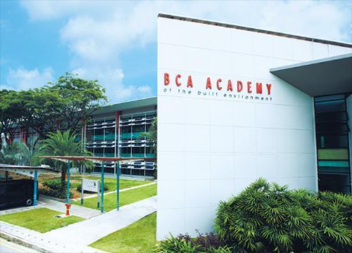 学费政府补贴!毕业后轻松拿绿卡!新加坡BCA建筑学院等你pick