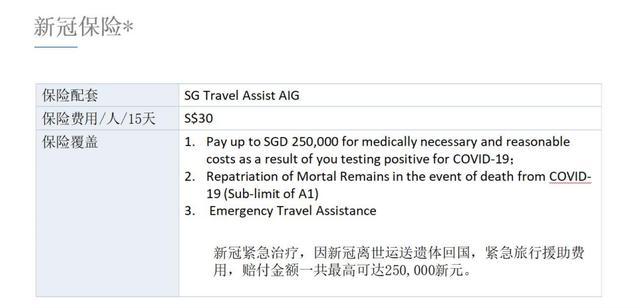 新加坡转机赴美方案:签证、机票、酒店、入境流程,一文看懂