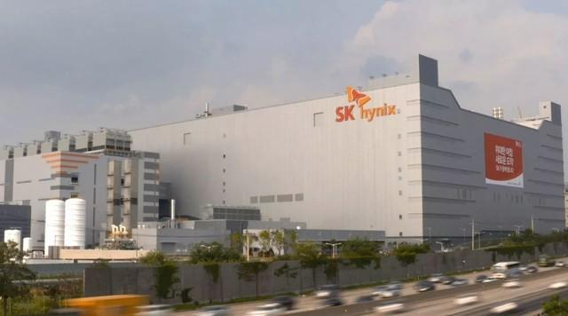 SK海力士收购英特尔闪存业务在新加坡获批