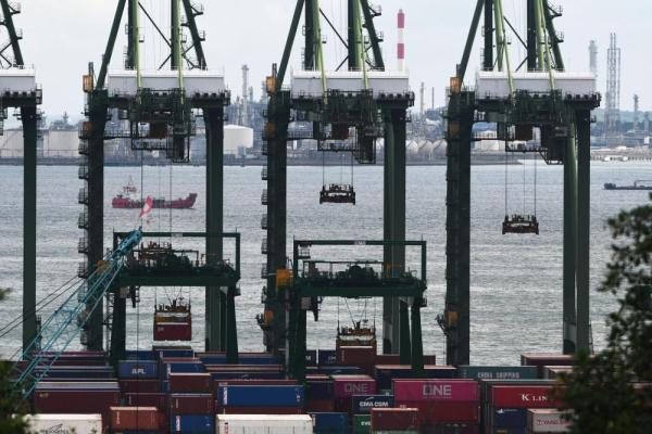 6月新加坡制造业产出同比增幅扩大