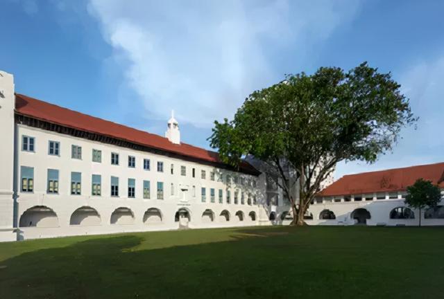 最有趣的留学科普:新加坡国立大学,你可能不知道的30件小事