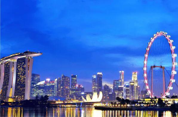 新加坡留学的几大优势和特色