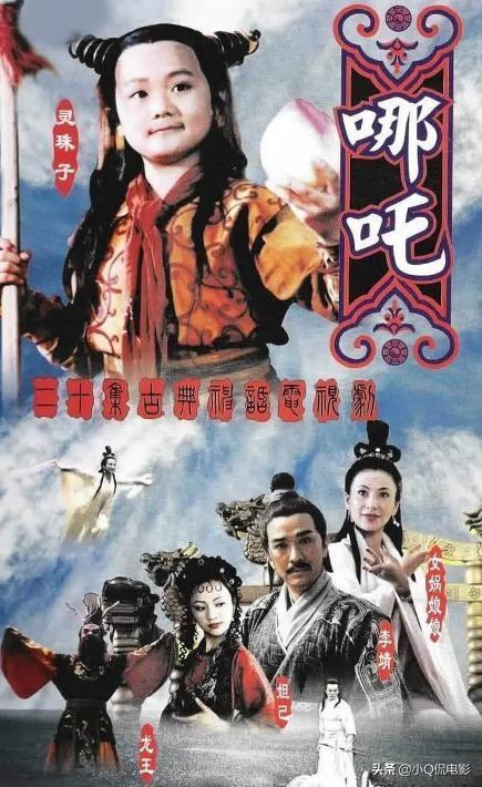 这6部剧小时候风靡一时,想不到都是新加坡剧