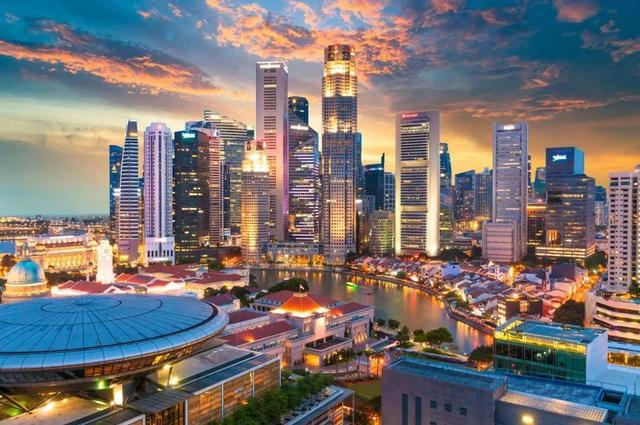 后疫情时代,新加坡悄然成为海外置业首选地
