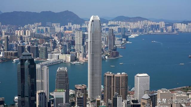 """""""全球金融中心指数""""港升至第三位 1分之微力压新加坡"""