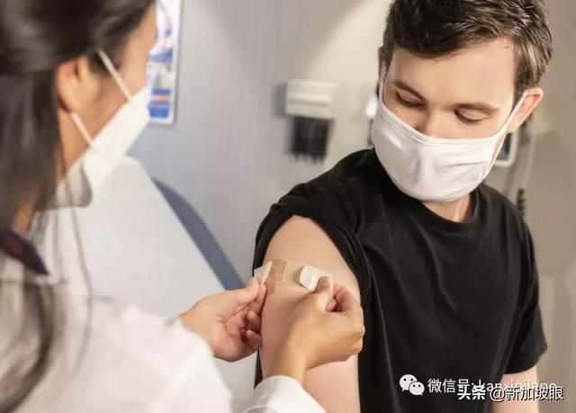 全球疫情可能在明秋结束;新加坡出现10起接种后脑血栓疑似病例