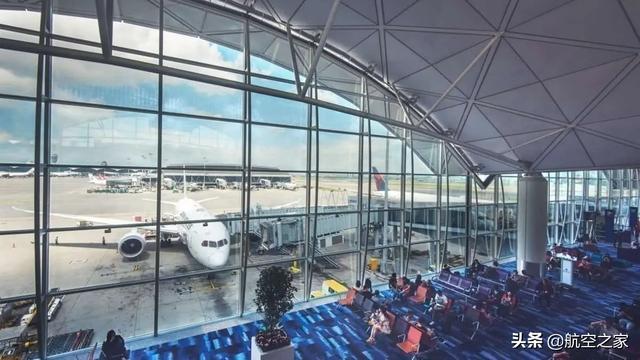 航空贸易战:欧盟限制航司使用50%时刻,香港新加坡将发起报复