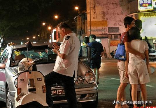 """亚洲""""真正合法""""的红灯区,为什么会出现在新加坡?"""