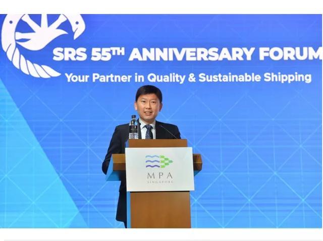 11月1日起,新加坡船舶注册局全球首推四大标识!涵盖船上福利