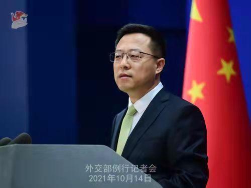 """新加坡学者批驳""""应对气变靠中印""""中方:发达国家对全球气变负有历史责任"""