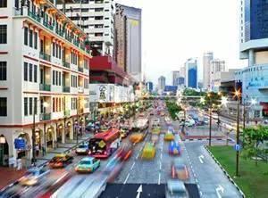 来到新加坡,了解这些您才能更快地融入当地生活~