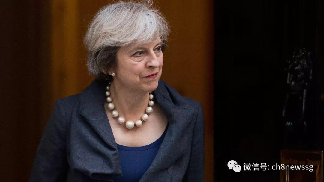 【英国脱欧】英国会议员澄清无意向首相逼宫