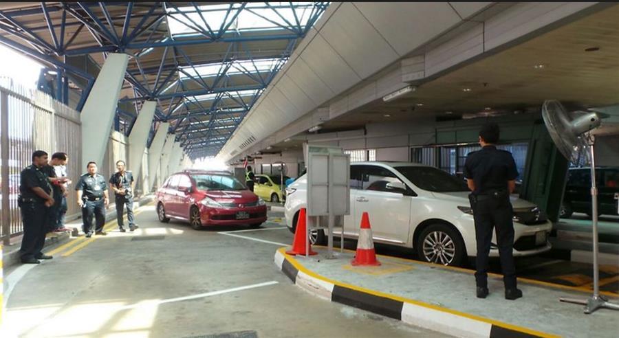 新加坡海关出入境新举措,全部外国旅客受影响!