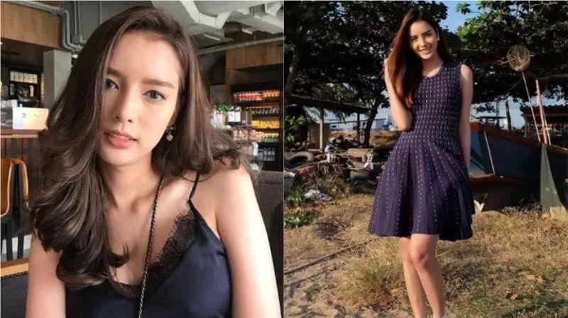 小说的情节_中国富豪娶了泰国第一美人妖,被问生活幸福吗?他的回答亮了 ...