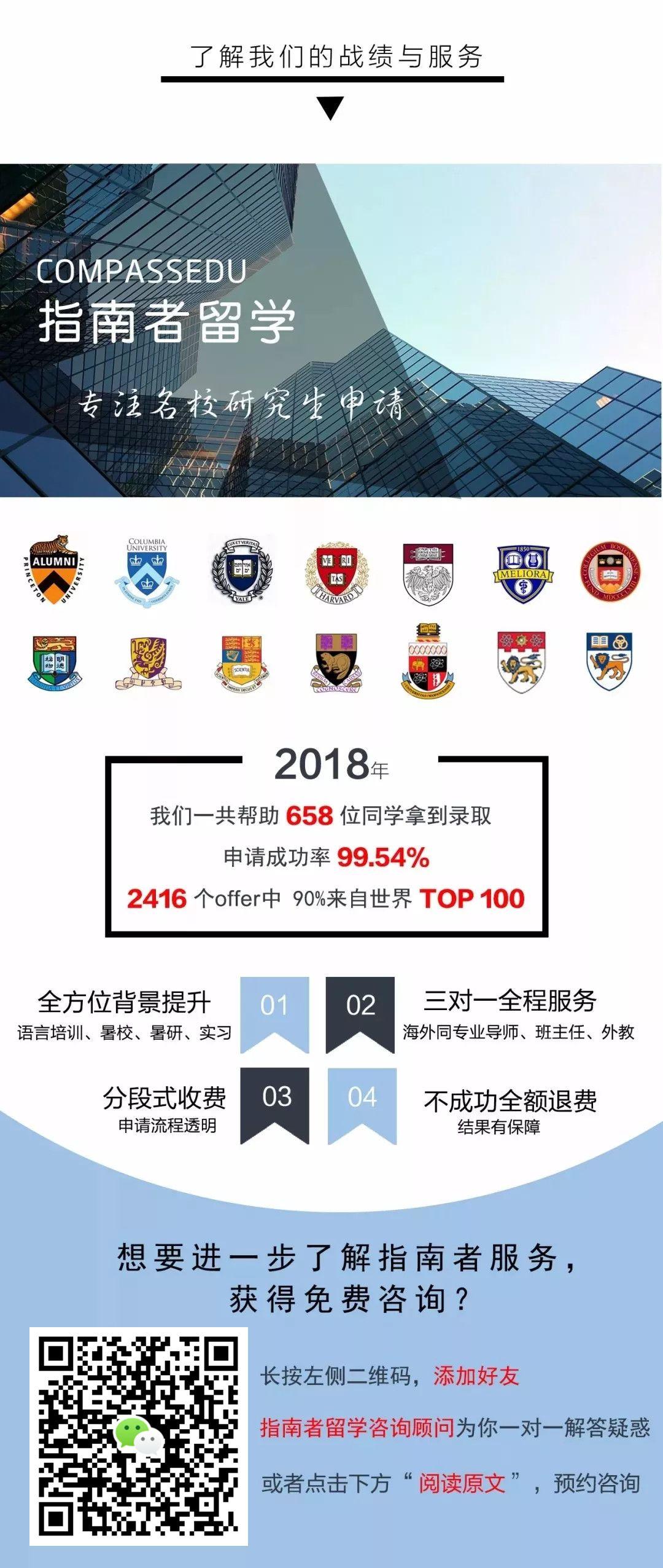 新加坡国立大学「经济学」硕士研究生offer来了!