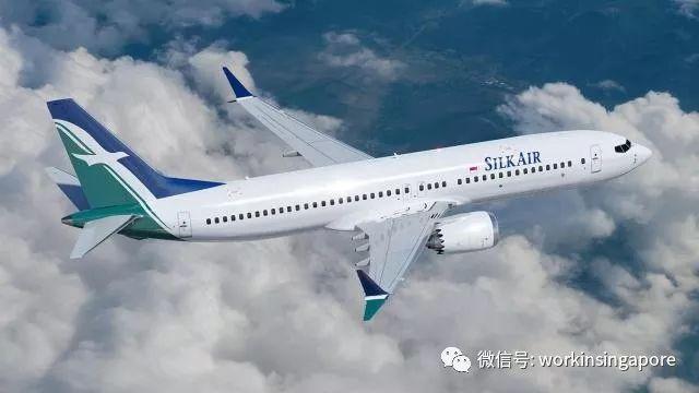 新加坡民航局宣布暂停所有出入境波音737 MAX 8航班