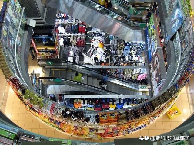全面对比!新加坡最便宜最好逛的3家商店